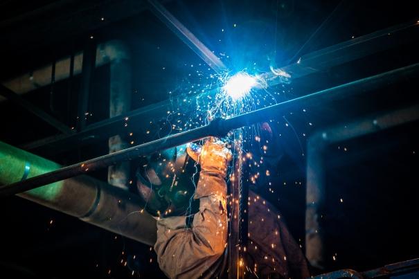 karhu welding